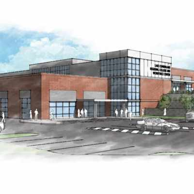 RCIDA partners with Russell County Schools on college and workforce training center project